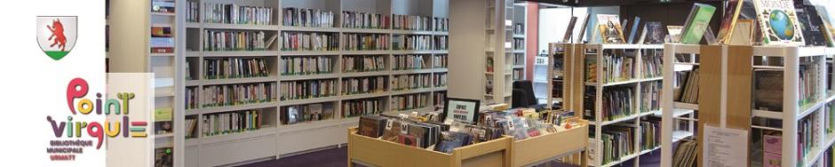 Bibliothèque d'Urmatt